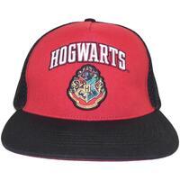 Accessoires textile Casquettes Harry Potter  Rouge / noir