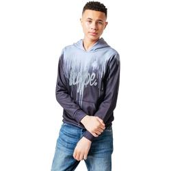 Vêtements Enfant Sweats Hype  Noir / gris