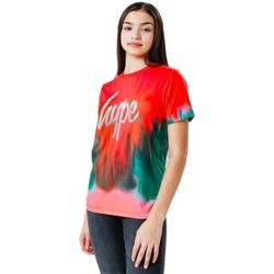 Vêtements Enfant T-shirts manches courtes Hype  Multicolore