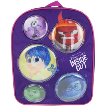 Sacs Sacs à dos Inside Out  Violet
