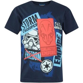 T-shirt enfant Star Wars Rebels -