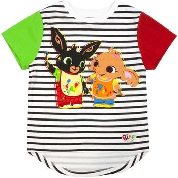 Vêtements Enfant T-shirts manches courtes Bing Bunny  Multicolore