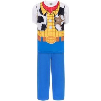 Vêtements Garçon Pyjamas / Chemises de nuit Toy Story  Multicolore