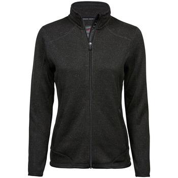 Vêtements Femme Vestes Tee Jays T9616 Noir