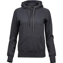Vêtements Femme Sweats Tee Jays T5431 Gris foncé