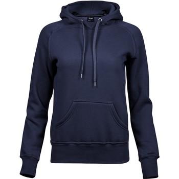 Vêtements Femme Sweats Tee Jays T5431 Bleu marine