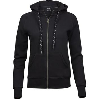 Vêtements Femme Sweats Tee Jays T5436 Noir