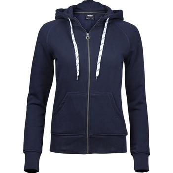 Vêtements Femme Sweats Tee Jays T5436 Bleu marine