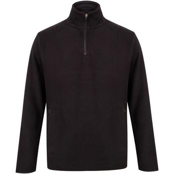 Vêtements Homme Sweats Henbury H858 Noir