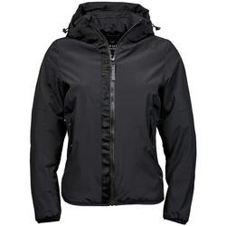 Vêtements Femme Vestes Tee Jays TJ9605 Noir