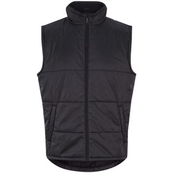 Vêtements Homme Gilets / Cardigans Pro Rtx RX551 Noir