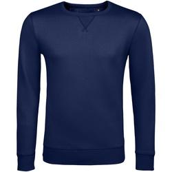 Vêtements Sweats Sols 02990 Bleu marine