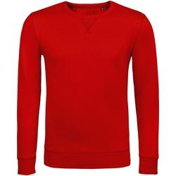 Vêtements Sweats Sols 02990 Rouge