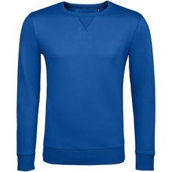 Vêtements Sweats Sols 02990 Bleu roi