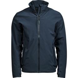 Vêtements Homme Vestes Tee Jays T9606 Bleu marine