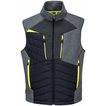 Vêtements Vestes Portwest PW4470 Gris