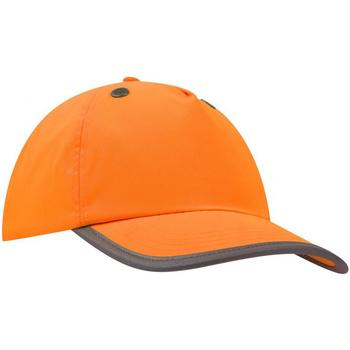 Accessoires textile Casquettes Yoko YK550 Orange