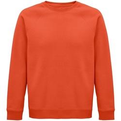 Vêtements Sweats Sols 03567 Orange