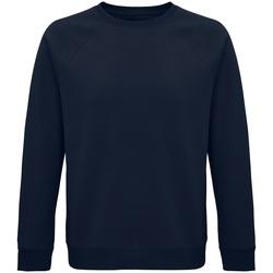 Vêtements Sweats Sols 03567 Bleu marine