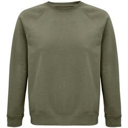 Vêtements Sweats Sols 03567 Kaki