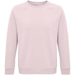 Vêtements Sweats Sols 03567 Rose pâle