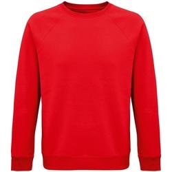 Vêtements Sweats Sols 03567 Rouge