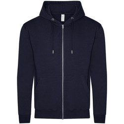 Vêtements Homme Sweats Awdis JH250 Bleu marine