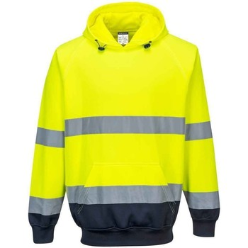 Vêtements Homme Sweats Portwest  Jaune / bleu marine
