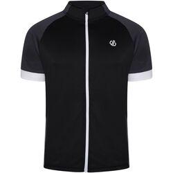 Vêtements Homme T-shirts manches courtes Dare 2b  Noir / ébène
