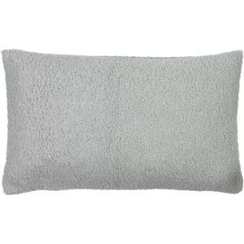 Maison & Déco Housses de coussins Furn Taille unique Gris clair