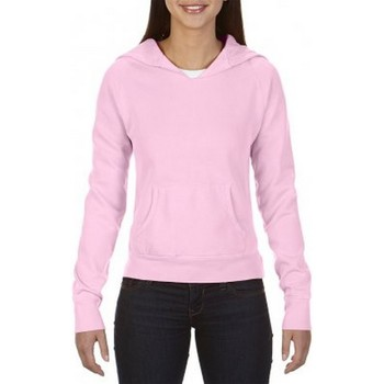 Vêtements Femme Sweats Comfort Colors CO052 Rose