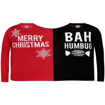 Vêtements Sweats Christmas Shop  Rouge / noir