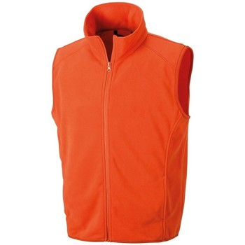 Vêtements Gilets / Cardigans Result R116X Orange