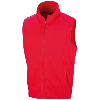 Vêtements Gilets / Cardigans Result R116X Rouge