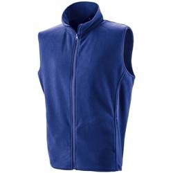 Vêtements Gilets / Cardigans Result R116X Bleu roi