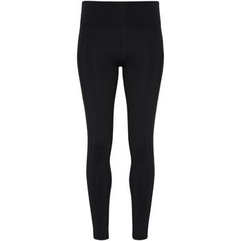 Vêtements Femme Leggings Tridri TR304 Noir