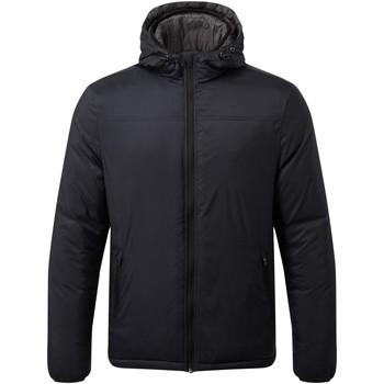 Vêtements Homme Vestes Asquith & Fox AQ203 Bleu marine / gris
