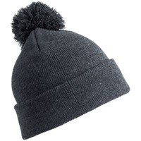 Accessoires textile Enfant Bonnets Result Winter Essentials RC28J Gris