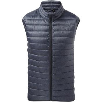 Vêtements Homme Gilets / Cardigans 2786 TS038 Bleu marine