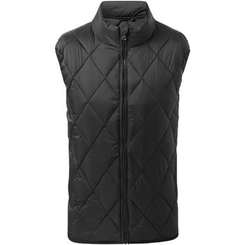 Vêtements Homme Gilets / Cardigans 2786 TS033 Noir