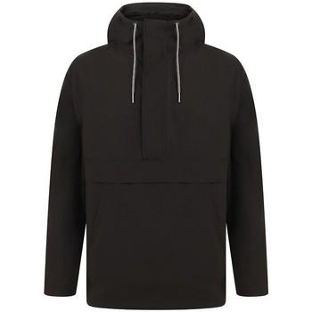 Vêtements Homme Vestes Front Row FR905 Noir