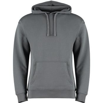 Vêtements Sweats Kustom Kit KK333 Gris