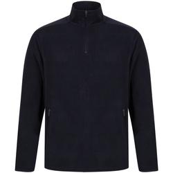 Vêtements Sweats Henbury HB858 Bleu marine