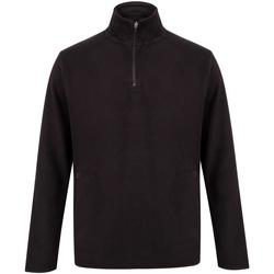 Vêtements Sweats Henbury HB858 Noir