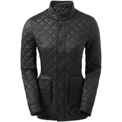 Vêtements Femme Vestes 2786 TS36F Noir
