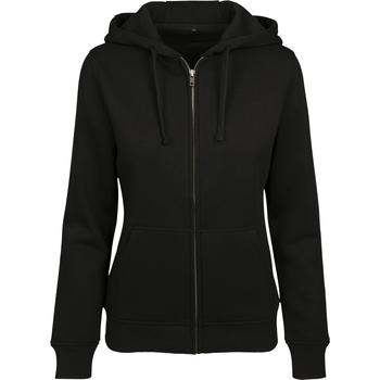 Vêtements Femme Sweats Build Your Brand BY088 Noir