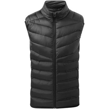 Vêtements Homme Gilets / Cardigans 2786 TS017 Noir