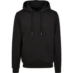 Vêtements Sweats Build Your Brand BY118 Noir