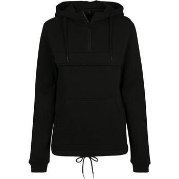 Vêtements Femme Sweats Build Your Brand BY097 Noir