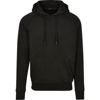 Vêtements Sweats Build Your Brand BY093 Noir